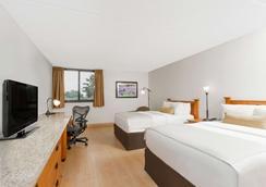 Wyndham Garden Hotel - Austin - Austin - Bedroom