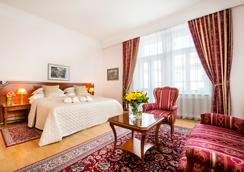 Boutique Hotel Seven Days - Prague - Bedroom