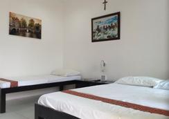 Moalboal Tropics - Moalboal - Bedroom