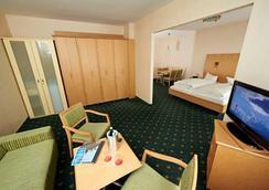 Seehotel Grunewald - Berlin - Living room