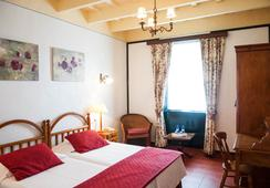 Hotel Rural Biniarroca - Adults Only - Sant Lluís - Bedroom