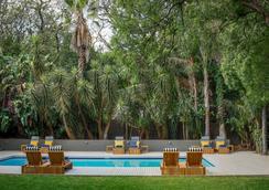 AtholPlace Hotel & Villa - Johannesburg - Pool