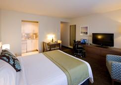 Residence Inn by Marriott Montreal Westmount - Montreal - Bedroom