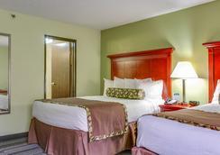 Alexis Inn & Suites - Nashville - Bedroom
