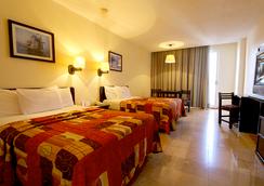 Amarea Hotel Acapulco - Acapulco - Bedroom