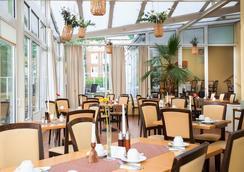 Essentis Biohotel Berlin - Berlin - Restaurant