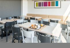 B&B Hôtel Grenoble Centre Verlaine - Grenoble - Restaurant