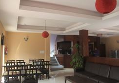 Hotel Dream City - Kathmandu - Restaurant