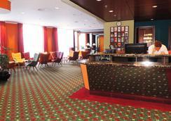 Motel Plus Frankfurt - Frankfurt am Main - Lobby