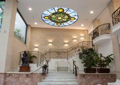 Hotel Continental Mallorca - Palma de Mallorca - Lobby