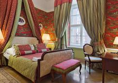 Bonerowski Palace - Krakow - Bedroom