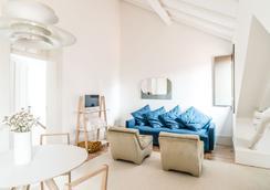 Malmerendas Boutique Lodging - Porto - Bedroom