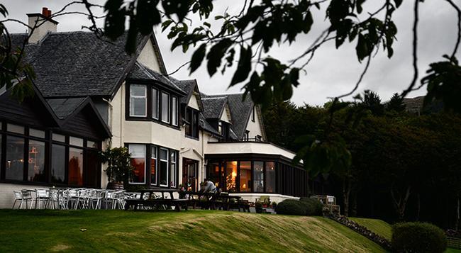 Loch Melfort Hotel - Oban - Building