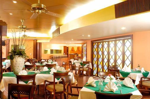 The Royal Paradise Hotel & Spa - Patong - Restaurant
