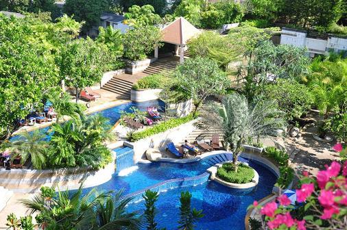 The Royal Paradise Hotel & Spa - Patong - Pool