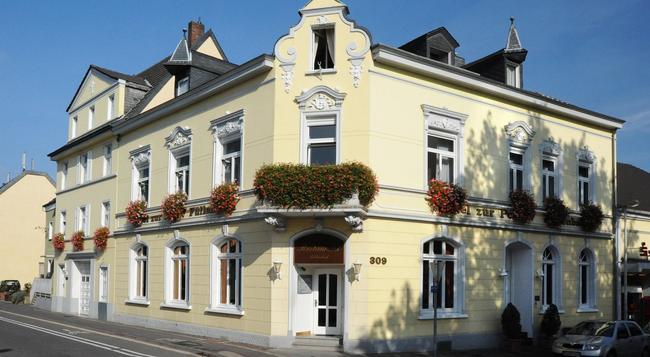 Hotel Zur Post - Bonn - Building