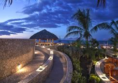 The SPA Retreat Boutique Hotel - Negril - Outdoor view