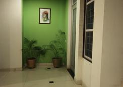 Hotel Grande sita - Udaipur - Lobby
