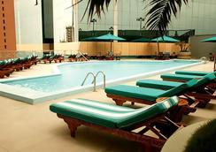 JW Marriott Hotel Lima - Lima - Pool