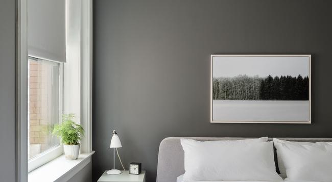 Roost Rittenhouse - Philadelphia - Bedroom