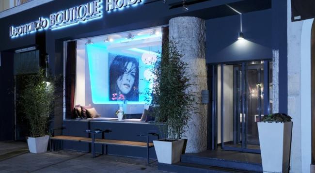 Leonardo Boutique Hotel Munich - Munich - Building