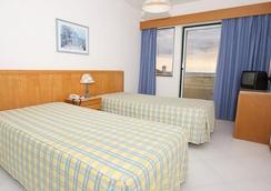Algarve Mor Apartamentos - Portimão - Bedroom