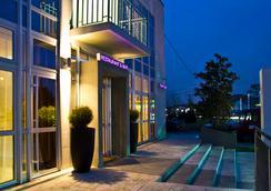 Apart Hotel K - Belgrade - Outdoor view