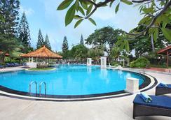 Bali Tropic Resort & Spa - South Kuta - Pool