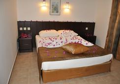 Kleopatra Celine Hotel - Alanya - Bedroom