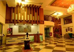 Hotel Bhargav Grand - Guwahati - Lobby