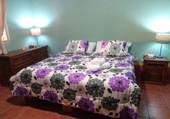 B&B Casa Juarez - La Paz - Bedroom