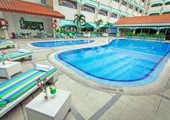 Kartika Chandra - South Jakarta - Pool