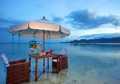 Dara Samui Beach Resort - Adult Only - Ko Samui - Restaurant