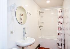 Oliver Hostel - Rostov on Don - Bathroom