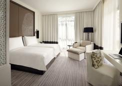 Vida Downtown - Dubai - Bedroom