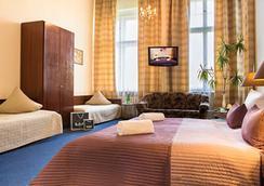 Hotel Comet am Kurfürstendamm - Berlin - Bedroom