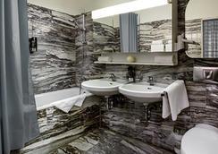 Hotel Comet am Kurfürstendamm - Berlin - Bathroom