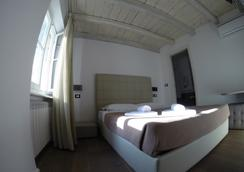 Hotel Barbacan - Trieste - Bedroom