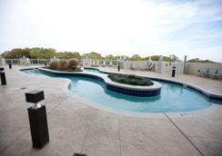 Horizon At 77th - Myrtle Beach - Pool
