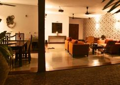 Colpetty House - Colombo - Lobby
