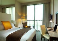 Centro Yas Island - Abu Dhabi - Bedroom
