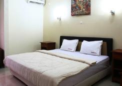 RedDoorz @ Pondok Pinang 2 - South Jakarta - Bedroom