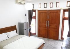 Reddoorz @ Ragunan - South Jakarta - Bedroom