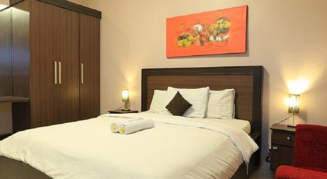 Reddoorz @ Dewi Sri - Denpasar - Bedroom