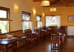 Hostería Hainen - El Calafate - Restaurant