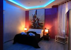 Mirko Luxury Inn - Rome - Bedroom