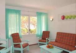 Villas Yucas - Ciutadella de Menorca - Bedroom