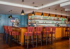 Radisson Blu Hotel & Spa, Cork - Cork - Bar