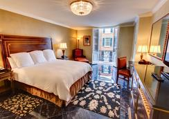 Hotel Mazarin - New Orleans - Bedroom