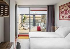 Generator Hostel Barcelona - Barcelona - Bedroom